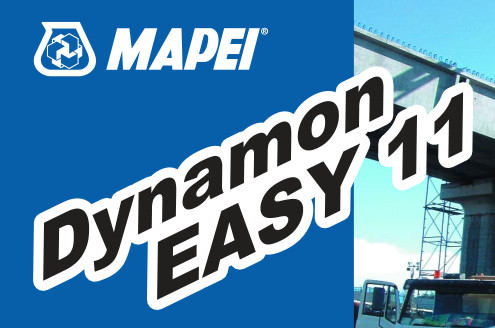 Суперпластификатор Dynamon Easy 11 для бетона