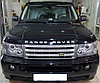 Комплект рестайлинга на Range Rover Sport с 2005 по 2009 на 2010 по 2013г. Autobiography, фото 7