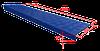 Противоскользящая резиновая проступь-накладка с елочным рисунком