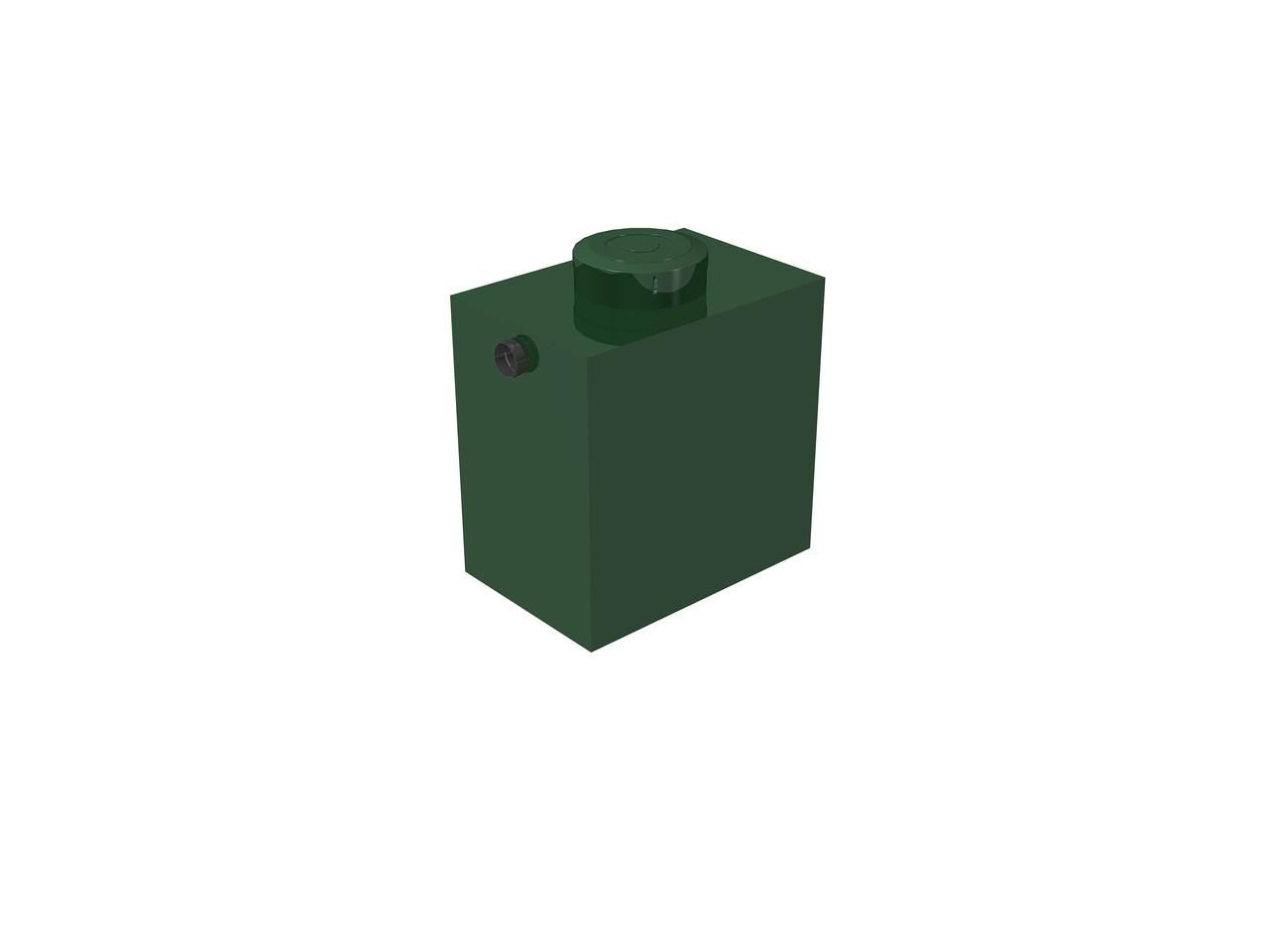 Промышленный жироуловитель Alta М-OS 22-1125