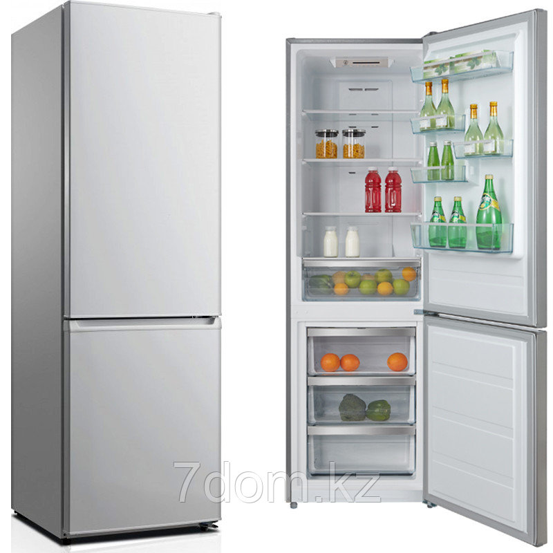 Холодильник Midea AD-400RWEN