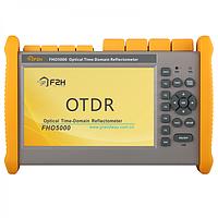 Grandway FHO5000-D35 - оптический рефлектометр 1310/1550нм, 35/33дБ, VFL