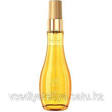 Масло Марулы для тонких и нормальных волос Schwarzkopf Oil Ultime Marula Finishing Oil, 100мл