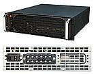 Модульный трехфазный ИБП EA660, 200кВА/200кВт, 380В, фото 2