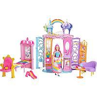 Домик-дворец для куклы Барби Дримтопиа Barbie Dreamtopia, фото 1