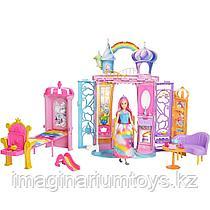 Домик-дворец для куклы Барби Дримтопиа Barbie Dreamtopia