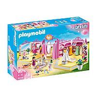 Конструктор Playmobil Свадебный магазин