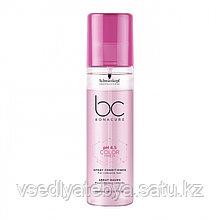 Спрей кондиционер для окрашенных волос Schwarzkopf BC Bonacure pH 4.5 Color Freeze Spray Conditioner 200 мл