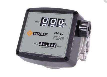GR45640- FM/10/0-1/BSP  Счетчик  для дизельного топлива