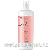 Коллагеновый шампунь Collagen Volume Boost Micellar Shampoo максимально бережно очищает локоны и кожн, 1000 мл