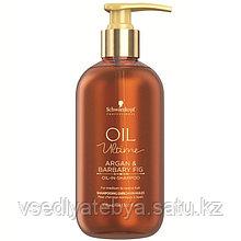 Шампунь для нормальных и жёстких волос Schwarzkopf Oil Ultime Oil In Shampoo, 300 мл