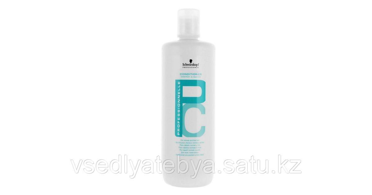 Кондиционер для окрашенных волос Schwarzkopf Professionnelle Conditioner Color & Care, 1000 мл.