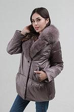Новая зимняя коллекция верхней одежды 2020-2021