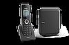 IP-DECT телефон с базовой станцией Snom M215 (00004365)