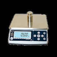 Весы порционные MASter MSC-5