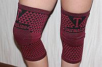 Наколенник турмалиновый  для лечения коленных суставов 2шт, КНР