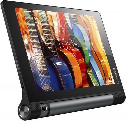 Компьютер планшетный Lenovo Yoga Tablet YT3-850M 8.0'' WXGA(1280x800) IPS/Qualcomm APQ8009/MSM8909 1.3GHz Quad