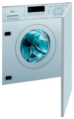Встраиваемая стиральная машина Whirlpool AWOC 7712