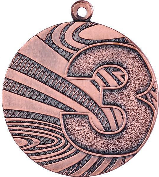 Медаль MMC6040 - фото 3