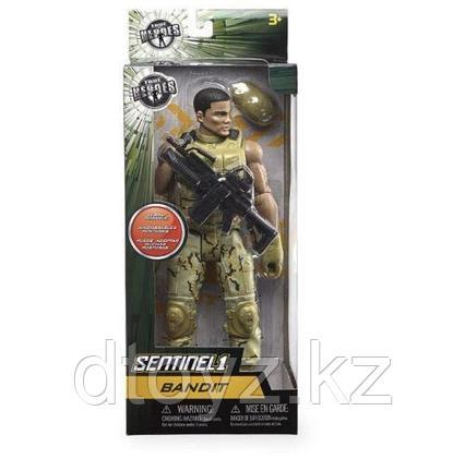 Sentinel 1 Bandit True Heroes