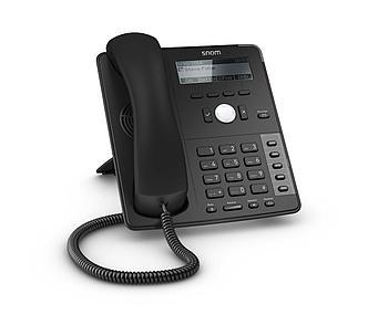 SIP-телефон Snom D710