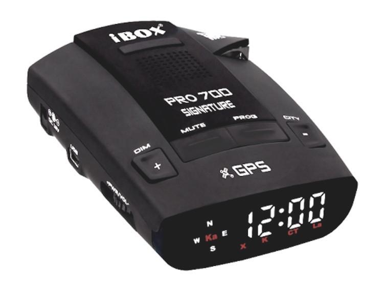 IBOX Pro 700 Signature