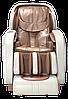Массажное кресло Richter Charisma II White Rose Gold, фото 3