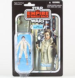 """Hasbro Star Wars """"Звездные войны: Империя наносит ответный удар"""" Винтажная фигурка Лея"""