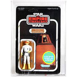 """Hasbro Star Wars """"Звездные войны: Империя наносит ответный удар"""" Фигурка Пилот облачного автомобиля"""