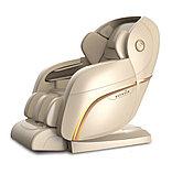 Массажное кресло Richter Charisma II White Rose Gold, фото 7