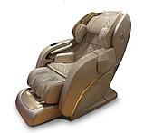 Массажное кресло Richter Charisma II White Rose Gold, фото 8