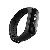 Smart Bracelet (фитнесс-браслет)