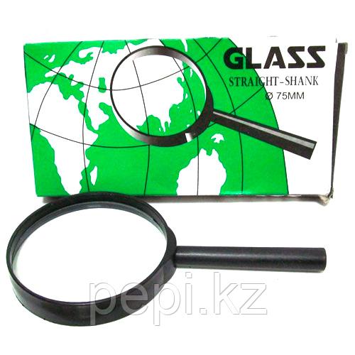 Лупа GLASS d75мм