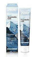 Dental Clinic 2080 PURE CRYSTAL MOUNTAIN SAL -Зубная паста гималайской солью