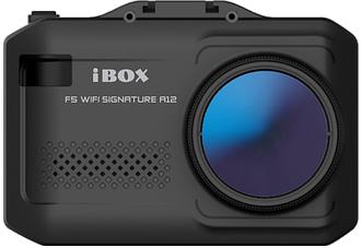 IBOX F5 WiFi SIGNATURE A12