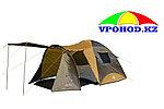 Двухслойная палатка Mimir 1036 4-х местная 430х260х180см, фото 2