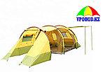 Палатка Mimir X-ART 1700 четырехместная (510x240x180), фото 2