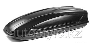 Автомобильный бокс KOFFER 480L черный матовый