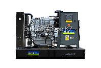 Дизельный генератор AKSA APD 55 A