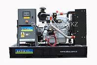 Дизельный генератор AKSA APD 75 A