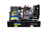 Дизельный генератор AKSA APD 135 A