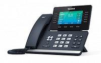 Yealink SIP-T54S, IP телефон,16 SIP аккаунтов,BLF, PoE
