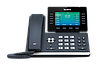 Yealink SIP-T54W, IP телефон,16 SIP аккаунтов,BLF, PoE