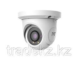 Сетевая купольная IP камера TVT TD-9524E2 (D/W/PE/AR1)