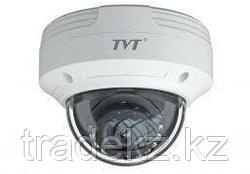 Сетевая купольная IP камера TVT TD-9527E2 (D/PE/IR0)