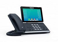 Yealink SIP-T57W, IP телефон,16 SIP аккаунтов,BLF, PoE, WIFI