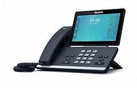 Видеотелефон Yealink SIP-T58A 16 SIP аккаунтов,BLF, PoE, WIFI с камерой