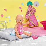 Zapf Creation my little Baby born 825-341 Пупс для игры в воде, 32 см, фото 2