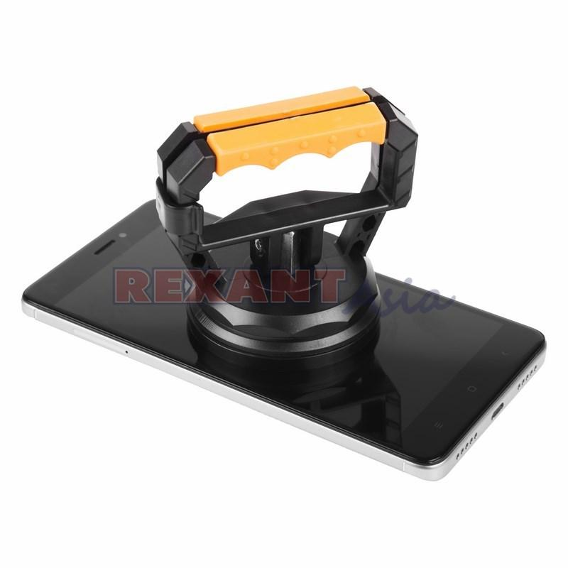 Присоска для снятия дисплея и тачскрина (вакуумный съемник) RA-01 REXANT, (12-4781 )