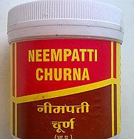 Ним чурна «Neempatti Churna», Vyas, 100 грамм